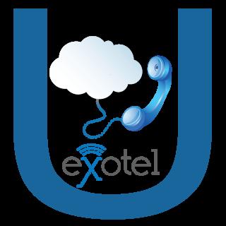 Exotel Telephony App